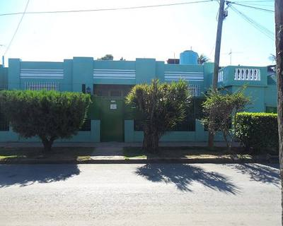 Front Casa Lazaro y Teresita