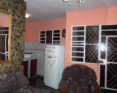 Apartamento independiente de 2 habitaciones muy fresco