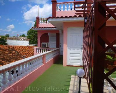 Villa Felicidad. Pinar del Rio. Cuba
