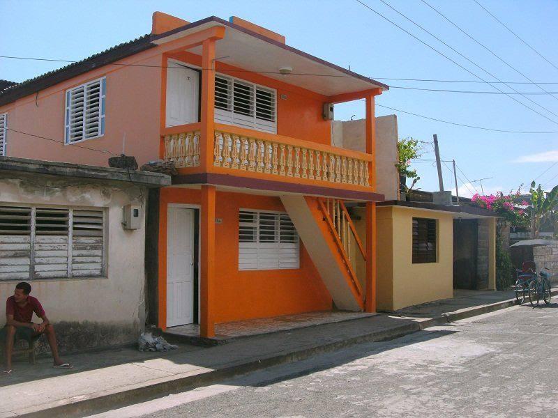Casa terraza vista al mar casa particular baracoa cuba - Casas con terrazas ...