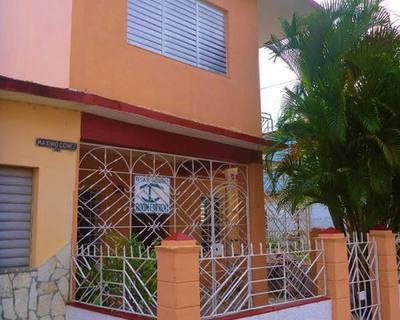 Casa Maricela. Ciego de Avila. Cuba
