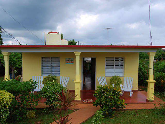Casa campo andres y mary casa particular vinales cuba - Casas de campo embargadas en lorca ...