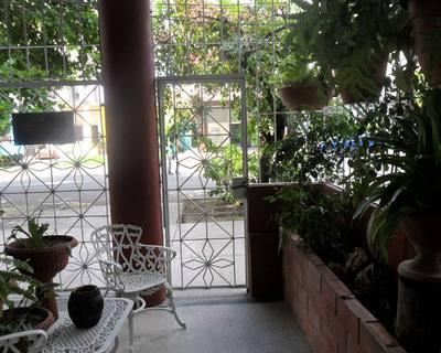 habitacion uno