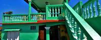 Casa La Marina (Baracoa)