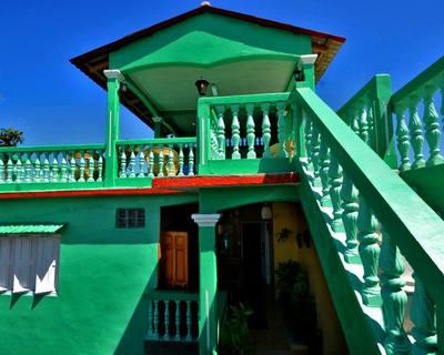 House Casa La Marina