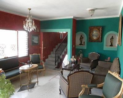 Casa Papo's House