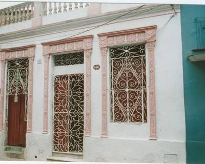 Casa Colonial centrica