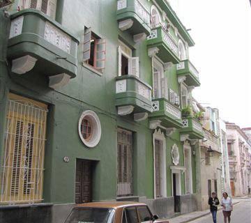 Casa Chacon 158