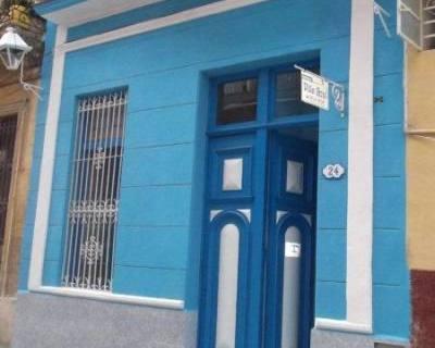 Casa Villa Azul Michel y Greisy
