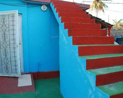 Casa Berta & Alfredo