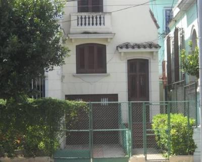Casa de Eddy
