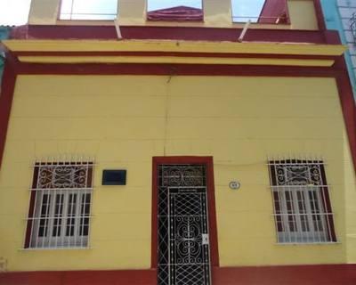 Casa Maykel y Lourdes
