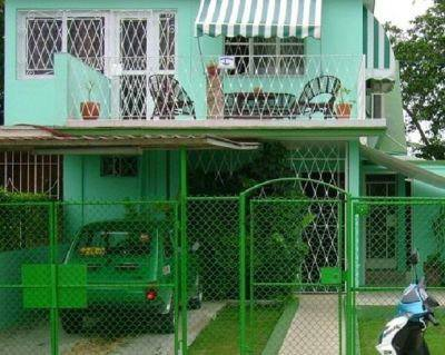 Casa Bertha y Fidel