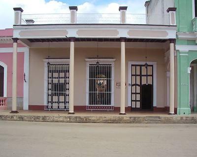 Casa Hostal Casa Colonial La Paloma
