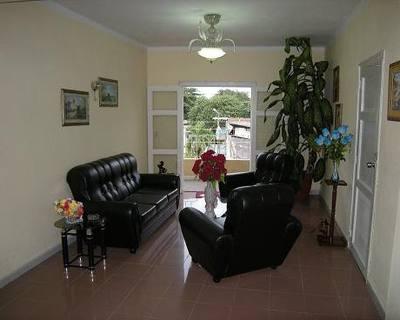 Casa Hostal Santa Elena