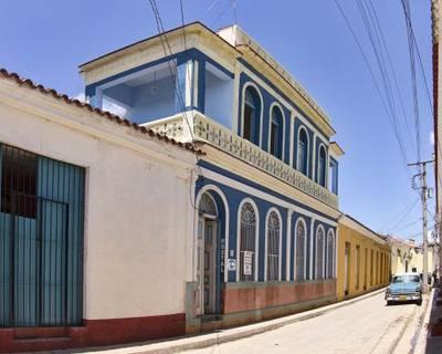 Casa Hostal Familia Moreton Sanchez