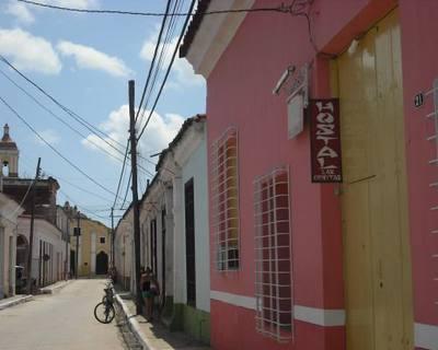 Casa Hostal Las Chinitas