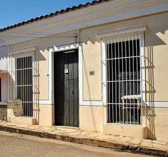 Casa Hostal La Buganvilia