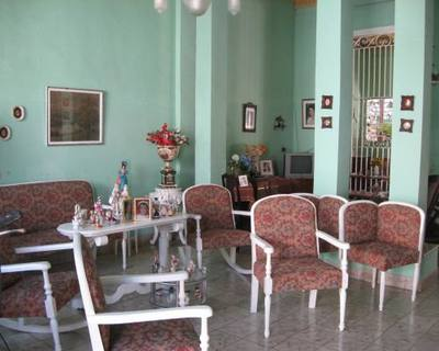 Casa Nivia Melendez