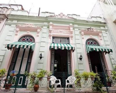 Casa Mercedes