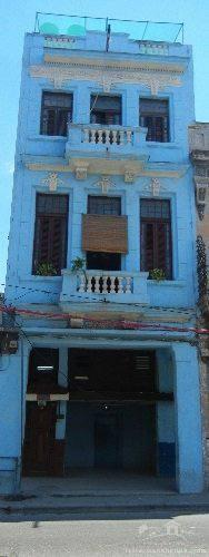 Casa Colonial La Terraza Havana Centro