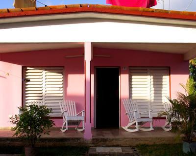 Villa Edenia Casas