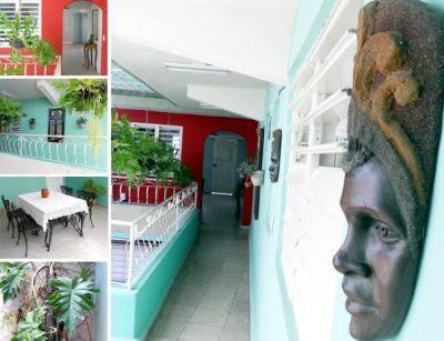 Casa Hostal Yoyi