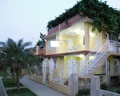 Casa Hostal Las Terrazas
