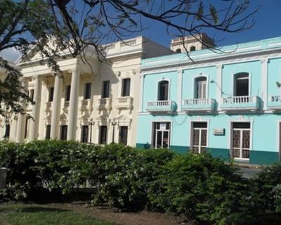 Santa Clara Cuba Bed and breakfast Hostal Vista Park