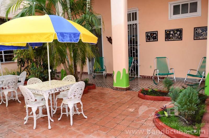 Casa De Renta Juanita Y Rafael Camaguey