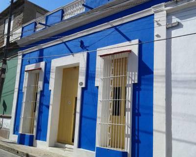Casa E&D Ernesto & Diober
