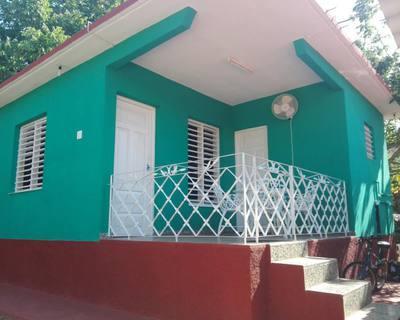 Casa Raudel y Yusi
