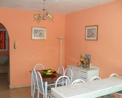 Sala de estar Room 1