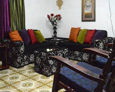 Foto de la sala