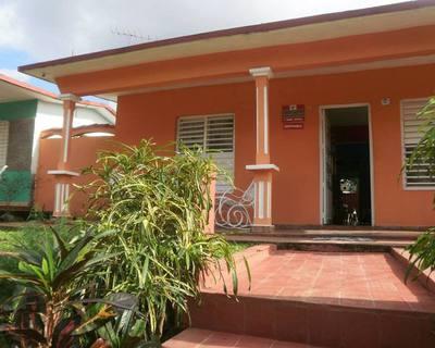 Casa Miriam y Yandy