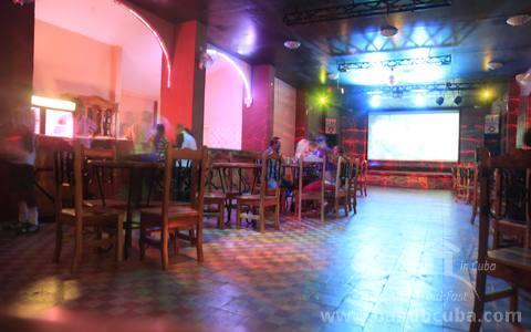 Bar el Colonial
