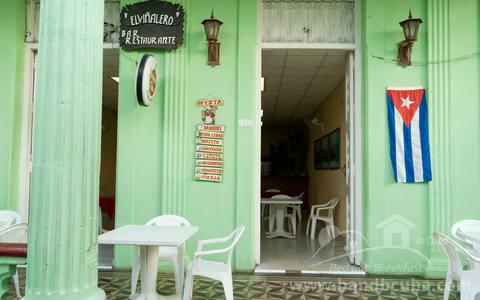 Bar, el Vinalero