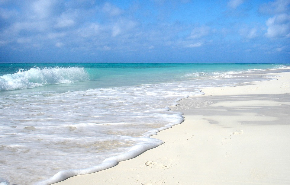 beaches you should visit in Cuba