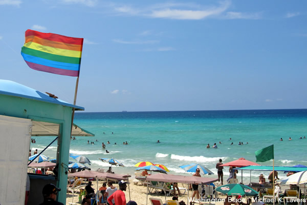 about casas particulares gay-friendly in Havana