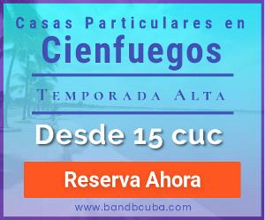 Casas en Cienfuegos
