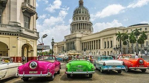 Une nouvelle image pour La Havane