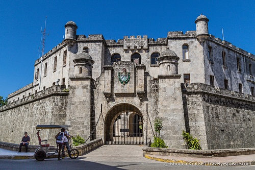 colonial sites to see in Cuba