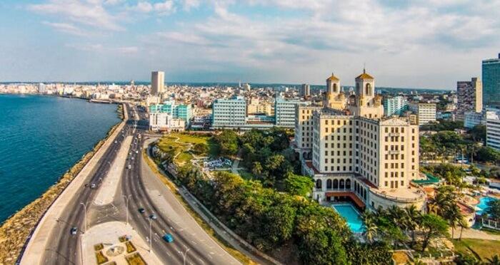 Cuba celebrates 500 anniversary of Havana