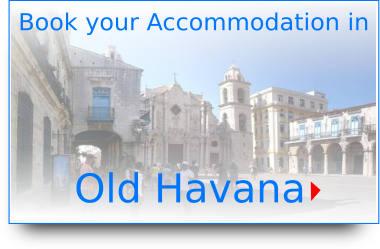 Book Old Havana