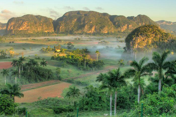 places you can't miss on a trip to Viñales
