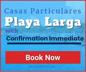 Casas Playa Larga