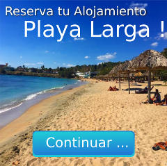 Playa Larga