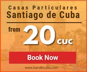 Casas Santiago de Cuba