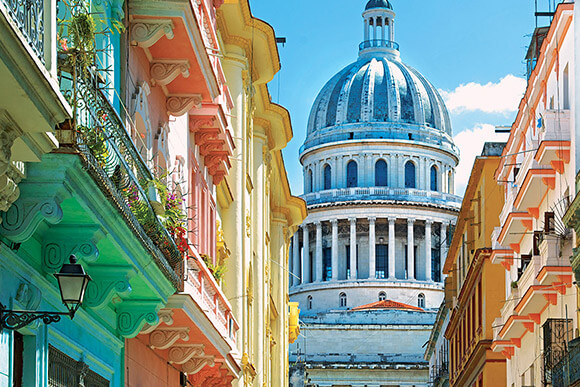 tips for first time travelers to Cuba