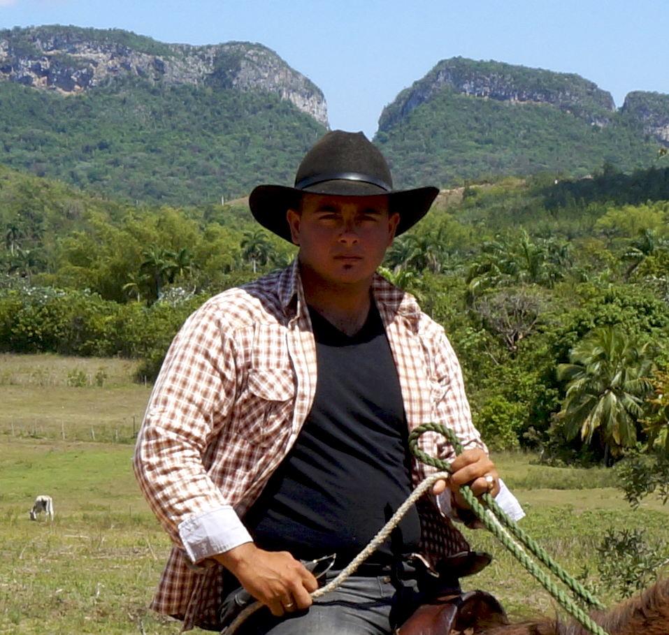 Luis Alberto Camacho